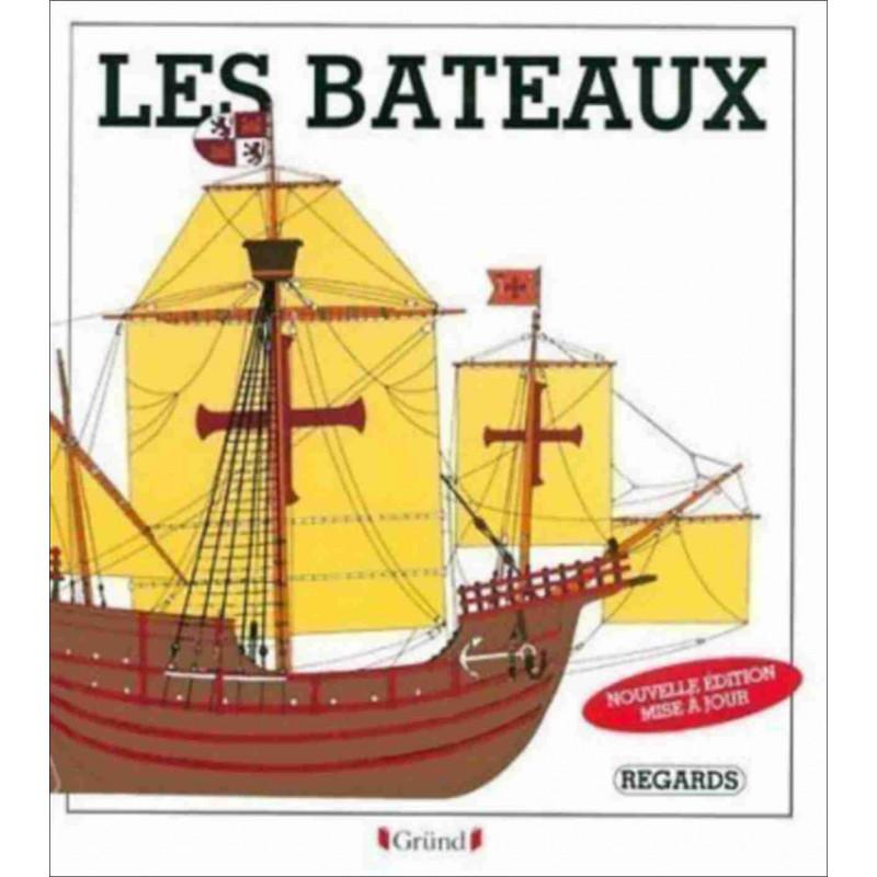 ENCYCLOPÉDIE ILLUSTRÉE DES BATEAUX Librairie Automobile SPE 9782700020113