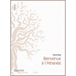 BIENVENUE A L'ATHANEE De Daniel Biga Librairie Automobile SPE 9782915120585