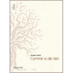COMME SI DE RIEN De Jacques Ancet Librairie Automobile SPE 9782915120806