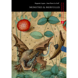 Monstres et merveilles de H. Legros et J.P Le Goff Librairie Automobile SPE 9782355070709