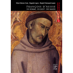 François d'Assise - un Homme, un Saint, Des Images Librairie Automobile SPE 9782355070815