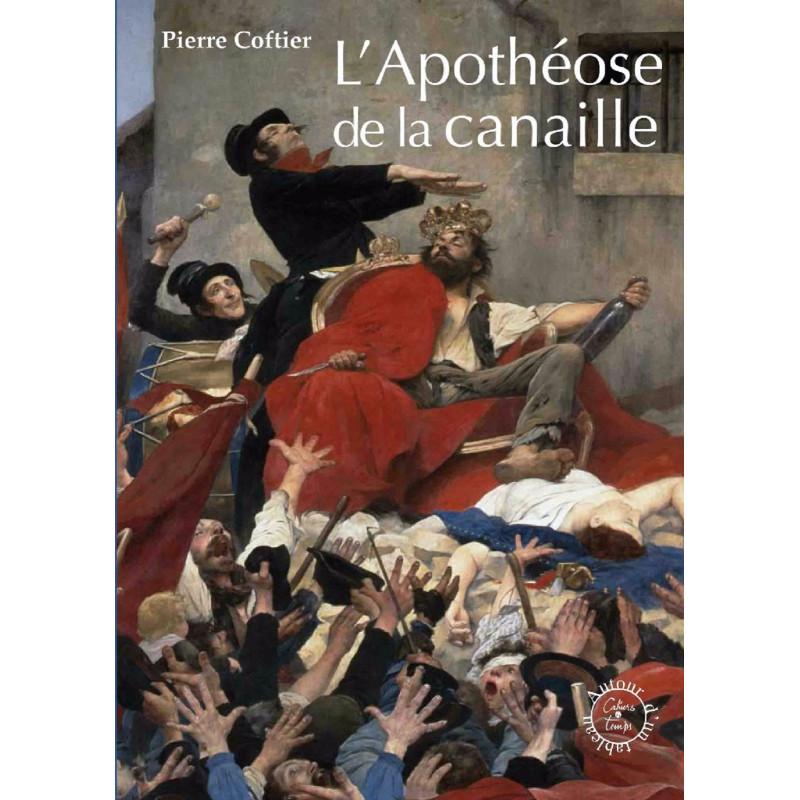 L'Apothéose de la canaille de Pierre COFTIER Librairie Automobile SPE 9782355070860