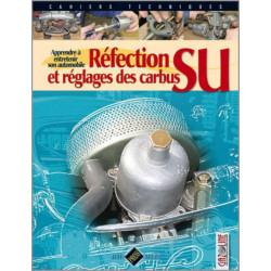 9791090030244RÉFECTION ET RÉGLAGES CARBUS SU