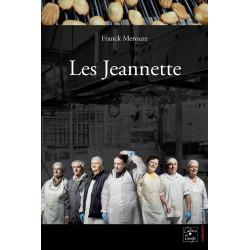 Les Jeannette de Franck Merouze Librairie Automobile SPE 9782355071003
