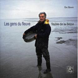 Les gens du fleuve de Eric Bénard Librairie Automobile SPE 9782355070105