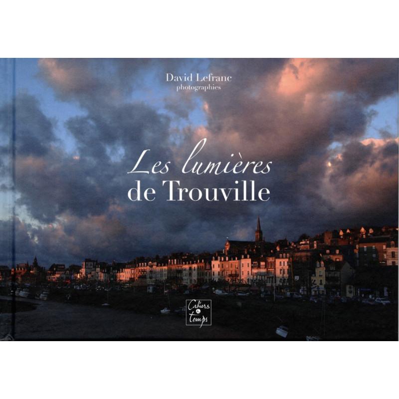 Les lumières de Trouville Librairie Automobile SPE 9782355070785