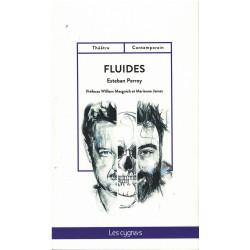 FLUIDES de Esteban Perroy Librairie Automobile SPE 9782369442882