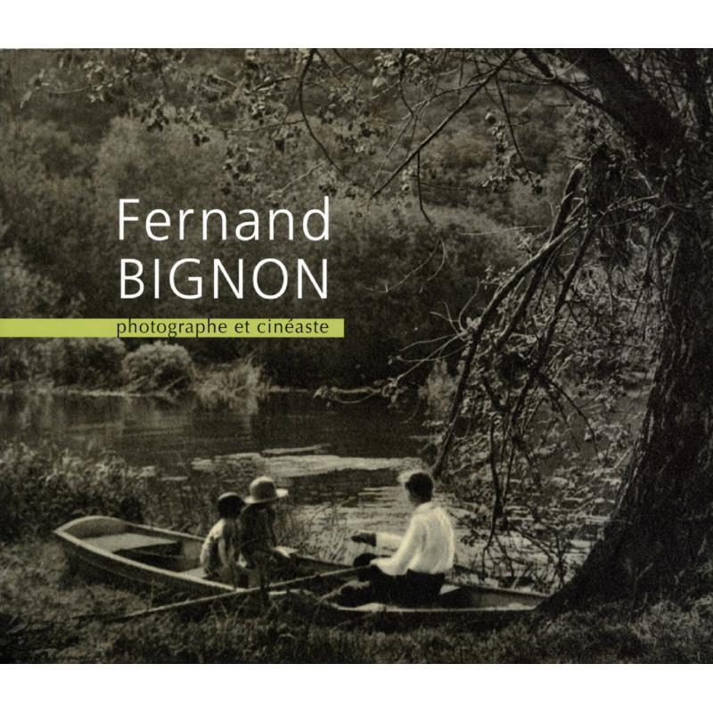 FERNAND BIGNON - Photographe et Cinéaste Librairie Automobile SPE 9782355070266