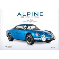 ALPINE , UNE ICONE FRANÇAISE