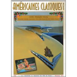 AMC Matador Story , AMÉRICAINES CLASSIQUES RODS & CUSTOMS N°149 Librairie Automobile SPE Américaines Classiques N°149