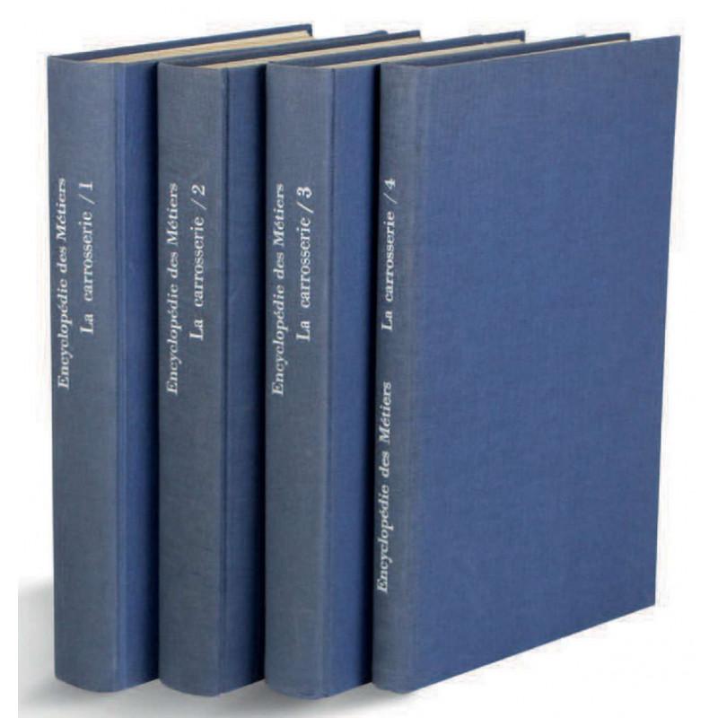 Encyclopédie des métiers