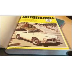 LE FANATIQUE DE L'AUTOMOBILE 1979