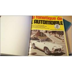 LE FANATIQUE DE L'AUTOMOBILE 1980