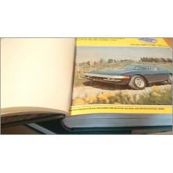 FANATIQUE AUTOMOBILE 1982