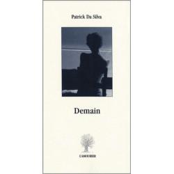 Demain De Patrick Da Silva Editions L'amourier Librairie Automobile SPE 9782915120509