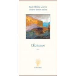L'Écrimoire De Marie-Hélène Lelièvre Edition L'amourier Librairie Automobile SPE 9782364180208