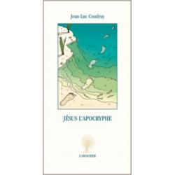 Jésus l'apocryphe De Jean-Luc Coudray Edition L'Amourier Librairie Automobile SPE 9782364180345