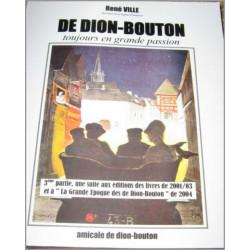 De Dion-Bouton Tome 3