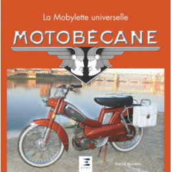 9782726888049 MOTOBECANE LA MOBYLETTE UNIVERSELLE