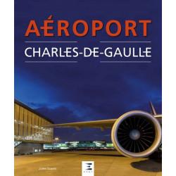 AÉROPORT ROISSY CHARLES-DE-GAULLE 9791028302764