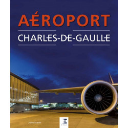AÉROPORT ROISSY CHARLES-DE-GAULLE (CDG) Librairie Automobile SPE 9791028302764