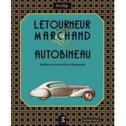 9791028301415 LETOURNEUR et MARCHAND