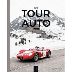 Le TOUR AUTO 2018 Librairie Automobile SPE 9791028303020