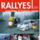 RALLYES, ANECDOTES et HISTOIRES VÉCUES (Nouvelle édition) Librairie Automobile SPE 9791028303334