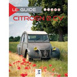 LE GUIDE DE LA 2CV (Édition 2018) Librairie Automobile SPE 9791028303013