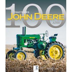 TRACTEURS JOHN DEERE, 100 ANS 9791028302986