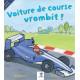 VOITURE DE COURSE VROMBIT ! (3 à 5 ans) Librairie Automobile SPE 9791028302665