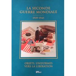 LA SECONDE GUERRE MONDIALE 1939-1945 OBJETS, UNIFORMES Librairie Automobile SPE 3587320000776