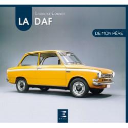 LA DAF DE MON PÈRE Librairie Automobile SPE 9791028302078