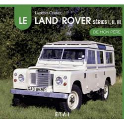 LAND ROVER DE MON PÈRE Librairie Automobile SPE 9791028300722