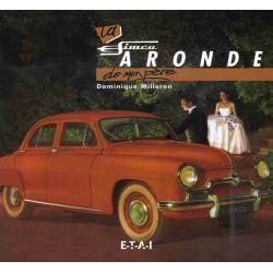 LA SIMCA ARONDE DE MON PÈRE Librairie Automobile SPE 9782726884133