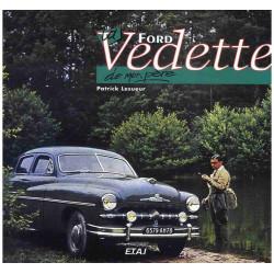 LA FORD VEDETTE DE MON PÈRE Librairie Automobile SPE 9782726883457