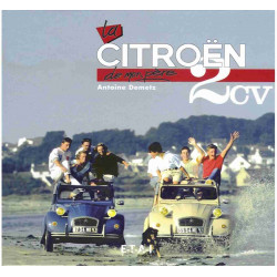 LA CITROEN 2CV DE MON PÈRE ( 2 CV ) Librairie Automobile SPE 9782726883105