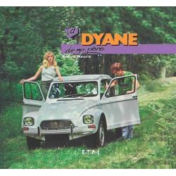 LA CITROEN DYANE DE MON PÈRE Librairie Automobile SPE 9782726893081