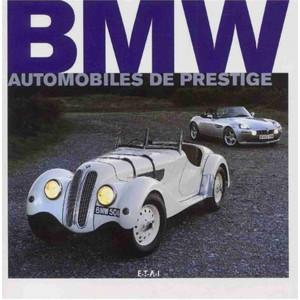 Bmw Automobiles de prestige / Martin BUCKLEY / ETAI Librairie Automobile SPE 9782726893142