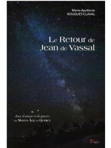 LE RETOUR DE JEAN DE VASSAL - TOME 3 Librairie Automobile SPE 9782368482902