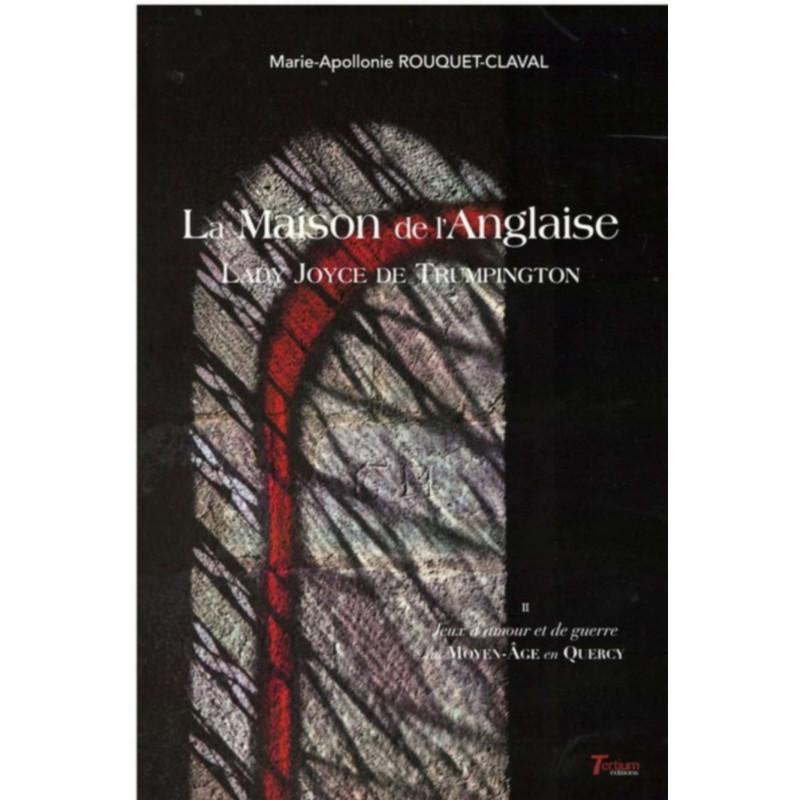 LA MAISON DE L'ANGLAISE LADY JOYCE DE TRUMPINGTON - TOME 2 Librairie Automobile SPE 9782368482896