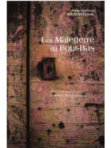 LES MALETTERRE DU FOUR-BAS - TOME 1 Librairie Automobile SPE 9782368482889