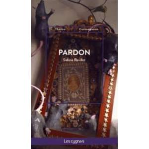 Pardon De Sabine Revillet Editeur Les Cygnes Librairie Automobile SPE 9782369442615