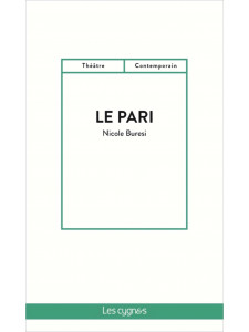 Le Pari De Nicole Buresi Librairie Automobile SPE 9782369442592
