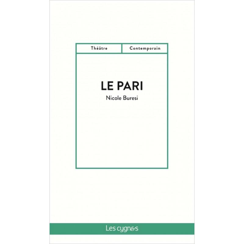 9782369442592 Le Pari De Nicole Buresi