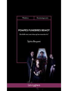 Pompes funèbres Bemot ,une belle mort vaut mieux qu'une mauvaise vie Librairie Automobile SPE 9782369442578