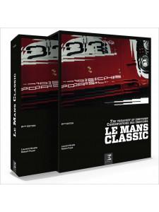 LE MANS CLASSIC 2018 - COFFRET Librairie Automobile SPE 9791028303150