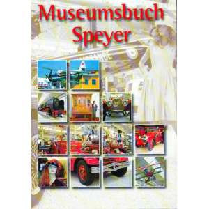 Museumsbuch Speyer Librairie Automobile SPE Museumsbuch Speyer