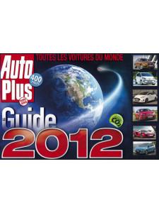 LE GUIDE 2012 TOUTES LES VOITURES DU MONDE Librairie Automobile SPE LE GUIDE 2012