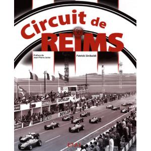 CIRCUIT DE REIMS - État NEUF Librairie Automobile SPE 9782726894606-occasion
